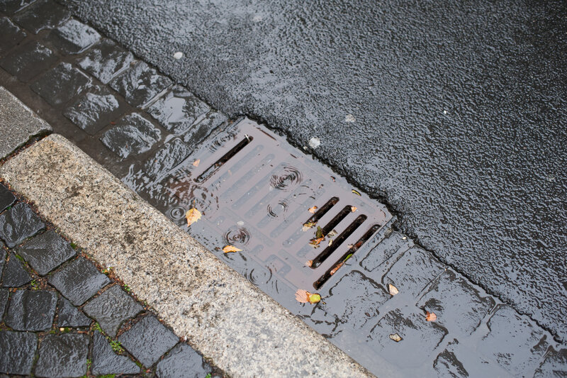 Blocked Drains Responsibility in Leicester Leicestershire